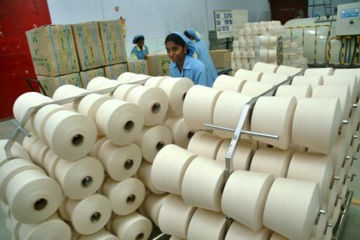 Agents of modal yarn manufacturer supplying mill based in pallipalayam near coimbatore in India.