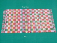 Wholesale best quality best priced rag rugs made from our processing mills in erode in India.
