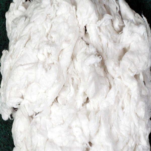 Wholesale cotton waste suppliers manufacturer agents for yarn mills based in tirupur in India.
