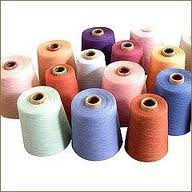 Manufacturers of dope dyed yarn supplied in wholesale from our spinning mills based in tirupur in India.