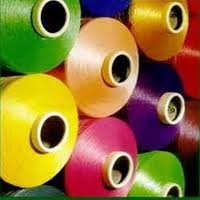 Wholesale agents for cotton dyed yarn, polyester dyed yarn made from our yarn mills in tirupur in India.