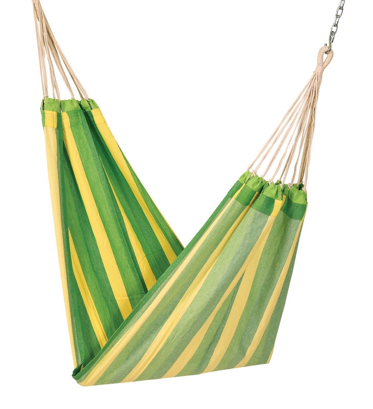 Wholesale quilted fabric hammock manufactured supplied in wholesale with best quality and price from our factory in chennai in India.