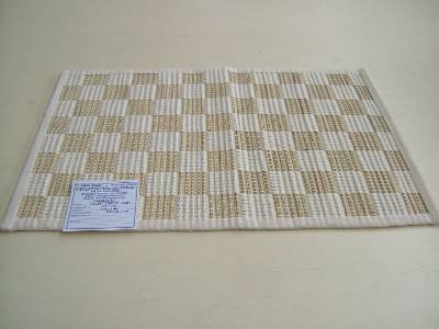 Manufacturers of bamboo placemats, we manufacture bamboo placemats in different varities and in best quality from our factories in India.