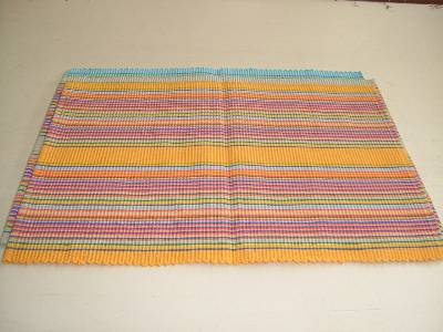 Cotton printed placemats suppliers india, wholesale bamboo placemats manufactured in karur.
