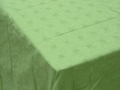 Jacquard tablecloths table linens manufacturers suppliers in wholesale located in karur near erode in India.