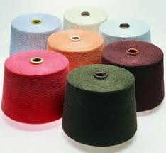 Leading agents for space dyed yarn manufactured supplied in wholesale from our yarn mills based in tirupur in India.