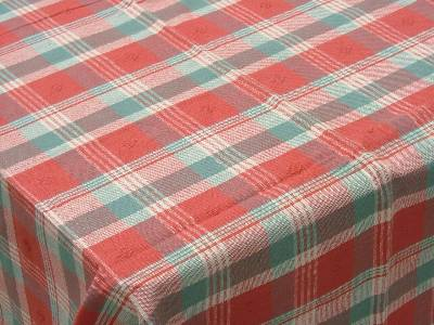 Suppliers of cotton and printed disposable tablecloth and napkins manufactured in wholesale from our factories in india.