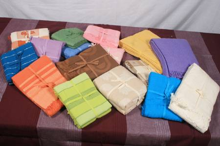 Cotton Throws Manufacturers Bed Throws Manufacturers In India Bed