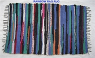 Manufacturers of broadloom wholesale rag rugs made from best quality raw materials from our factories in tamilnadu.
