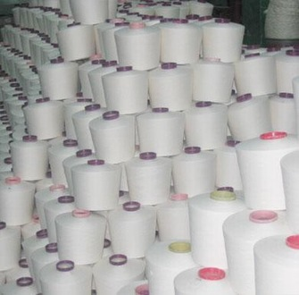 One of the leading buying agents in india for 30's combed and 100 cotton super combed hosiery yarn manufactured supplied by spinning mills.
