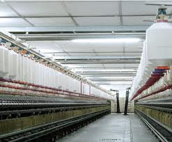 Yarn buying agents located in erode in tamilnadu in India for 36's 100 viscose yarn made from our spinning mills.