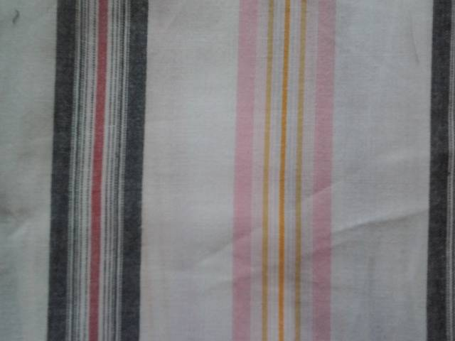 Suppliers of 2/60x40 68x64 yarn dyed cotton fabric textiles manufactured in our factories in coimbatore in erode in tamil nadu in south india.