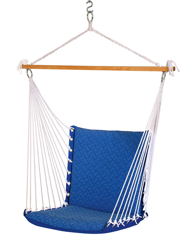 Suppliers of wholesale wooden swings, which can be hung in porch or garden - manufactured in our chennai factory in India.